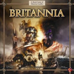 Britannia 2nd édition