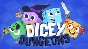 Dicey Dungeon