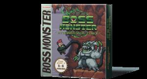 Boss Monster : Atterrissage Forcé