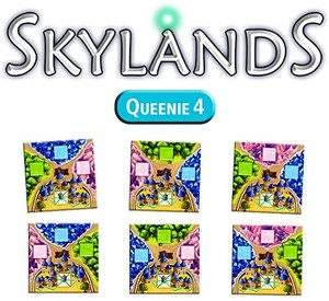 "Skylands - Extension ""Queenie n° 4 - Îles Quadruples"""