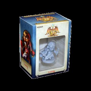Arcadia Quest : Leeroy