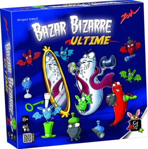 Bazar Bizarre Ultime