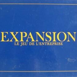 Expansion, le Jeu de l'Entreprise