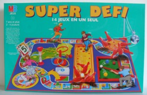 Super Défi