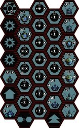 Neuroshima Hex ! : Doomsday Machine