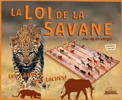 La Loi de la Savane