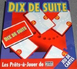 Dix de Suite