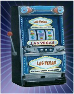 """Las Vegas - Extension """"La Machine à Sous / The Slot Machine"""""""