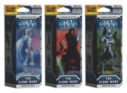 Star Wars Miniatures : The Clone Wars : Booster
