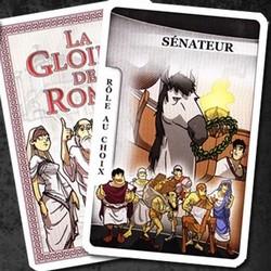 La Gloire de Rome : Sénateur Essen/Z-Man