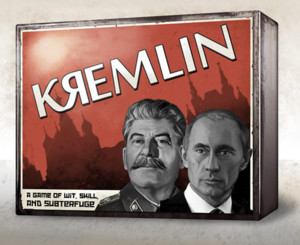 Kremlin 3ème édition
