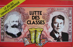 Lutte des Classes