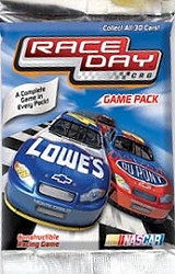 Race Day™ Constructible Racing Game™