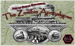 Age of Steam - The Zombie Apocalypse