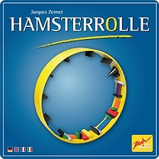 Hamster Rolle