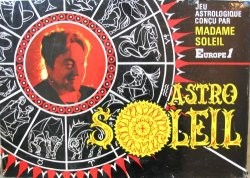 Astro Soleil