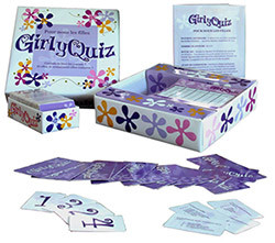 Girly Quiz