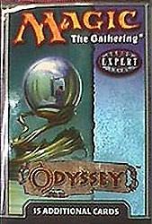 Magic l'Assemblée : Odyssée