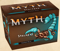 Myth - Stalker Captain Pack