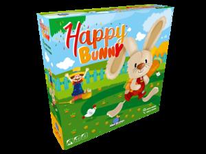 Happy Bunny