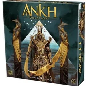 Ankh: Les Dieux d'Égypte