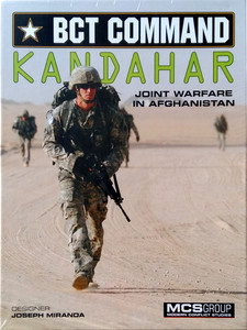BCT Command: KANDAHAR