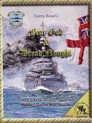 Fear God & Dread Nought