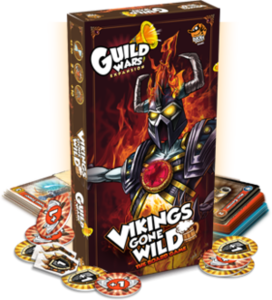 Vikings Gone Wild - Guild Wars Expansion
