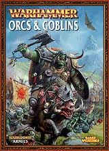 Warhammer Orques et Gobelins