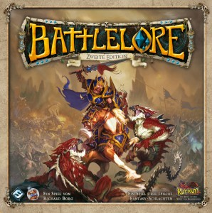 Battlelore (2. Edition)