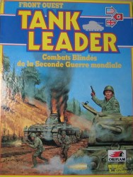 Tank Leader : Front Ouest