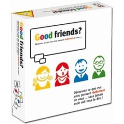 Good Friends
