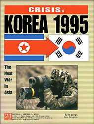 Crisis : Korea 1995