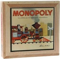 Monopoly - Nostalgie