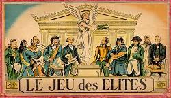 Le Jeu des élites