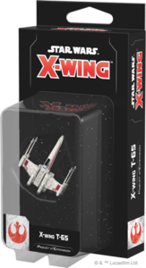 Star Wars : X-Wing 2.0 - X-wing T-65