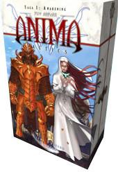 Anima Tactics : Light Faction - Starter