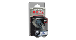 X-Wing : Jeu de Figurines - TIE Striker