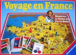 Voyage en France