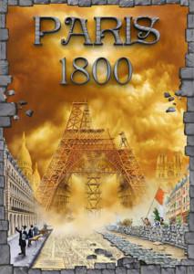 Paris 1800