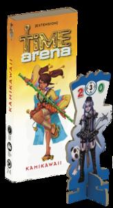 Time Arena : Kamikawai