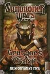 Summoner Wars : Grungor's Charge Reinforcement Pack