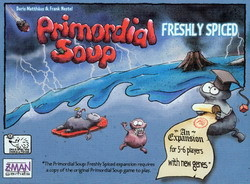 Primordial Soup - Freshly Spiced