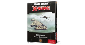 Star Wars : X-Wing 2.0 - Résistance - Kit de Conversion