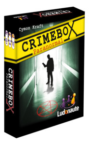 Crimebox Paranormal
