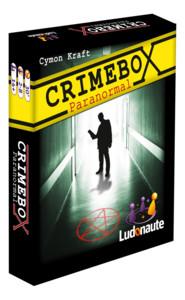 Crimebox Paranormal