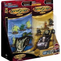 Heroscape : Champions of the Forgotten Realms