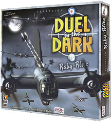 Duel in the Dark : Baby Blitz