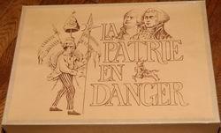 La patrie en danger