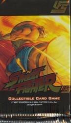 Street Fighter CCG
